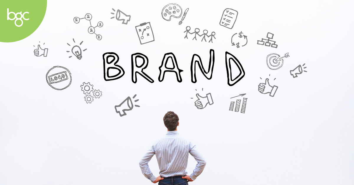 Do you know your personal brand?